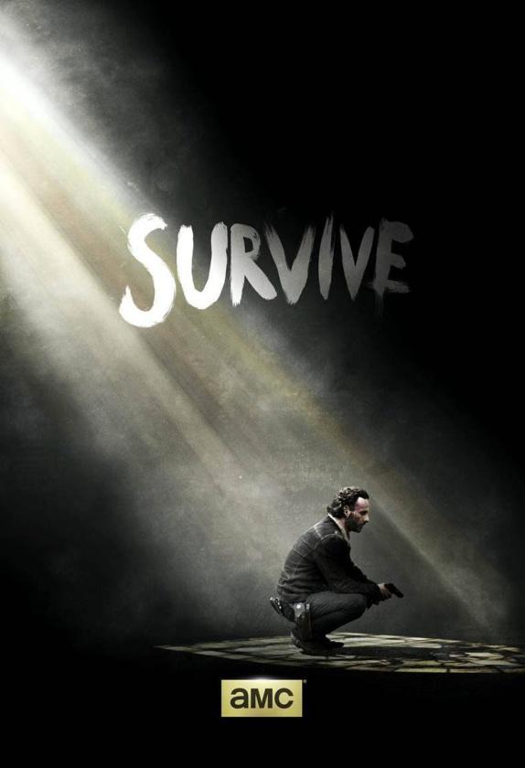 The Walking Dead Survive