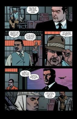 'Ladrón de ladrones' #3