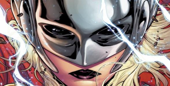 Thor mujer