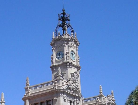 Valencia cover