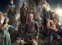Imágenes del rodaje de la tercera temporada de 'Vikingos'