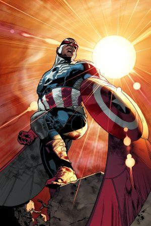 all new captain america 1