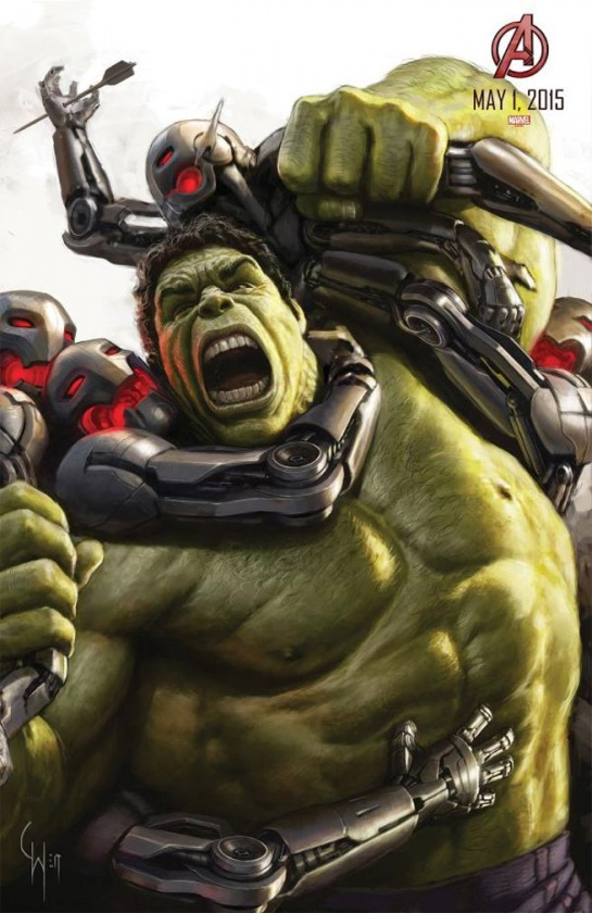avengers hulk 103688