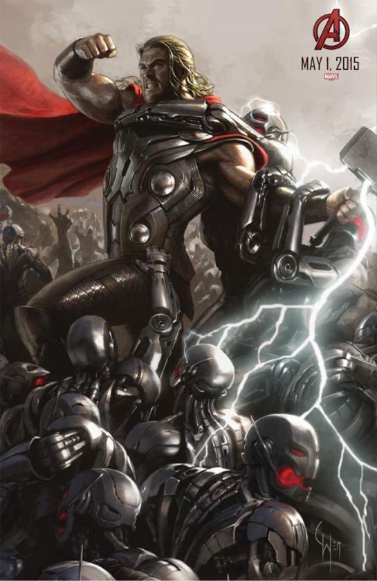 avengers thor 103689