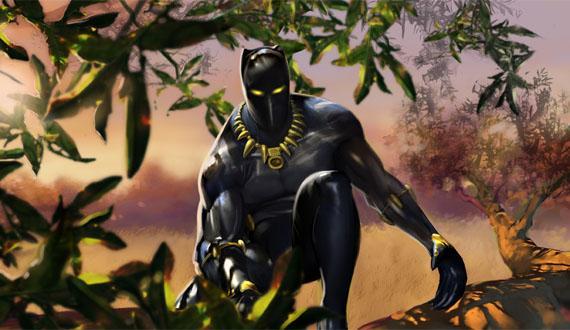 black panther movie writer