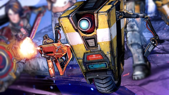 borderlands-claptrap
