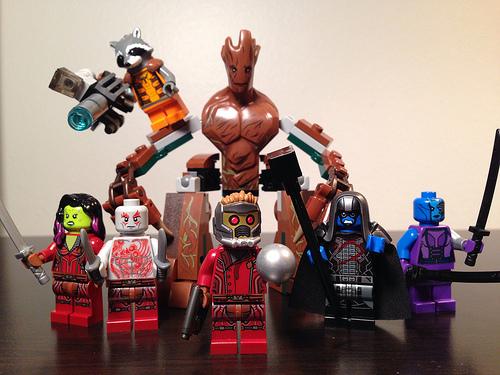 guardianes de la galaxia-lego