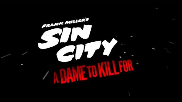 logo sin city 2