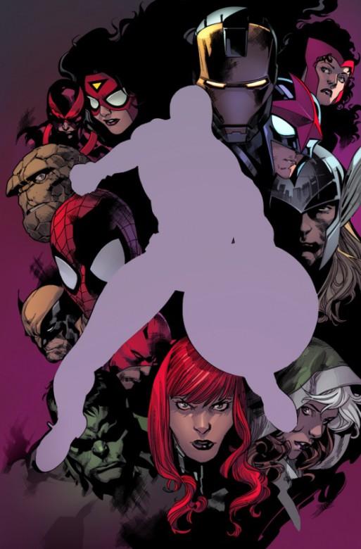 ¿Quién se esconde tras el nuevo Capitán América?