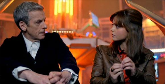 peter capaldi doctor who 8 nuevo trailer