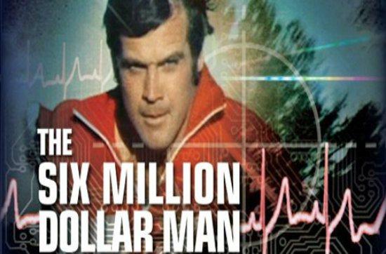 six million - splash