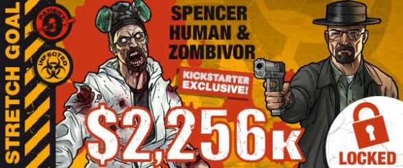 spencer zombicide 3
