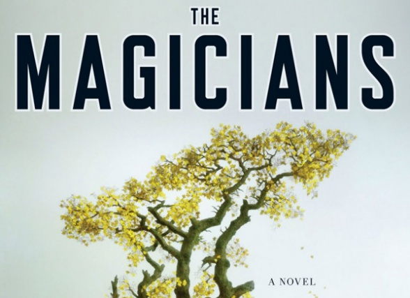 the magicians los magos lev grossman serie tv syfy