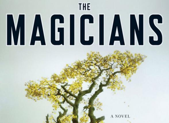 the magicians los magos lev grossman serie tv syfy