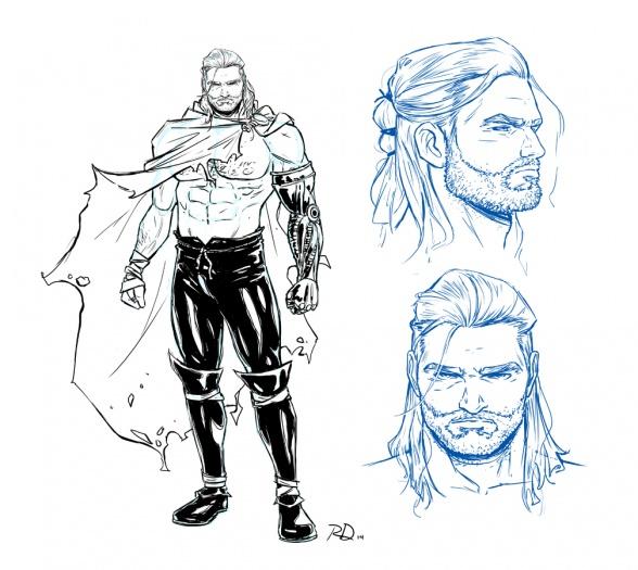 Thor tradicional