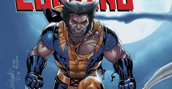 Akira Comics distribuirá en exclusiva una portada alternativa de 'Salvaje Lobezno nº40'