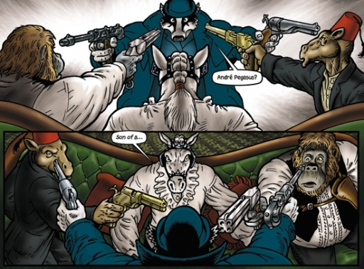 1 grandville bryan talbot astiberri reseña critica opinion analisis comic
