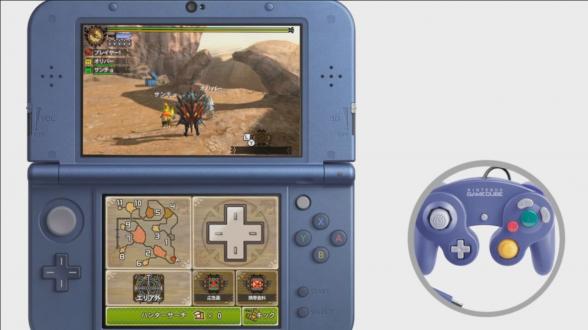 Nintendo anuncia la 'New 3DS' y la 'New 3DS XL'