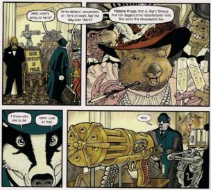 3-grandville-bryan-talbot-astiberri-reseña-critica-opinion-analisis-comic