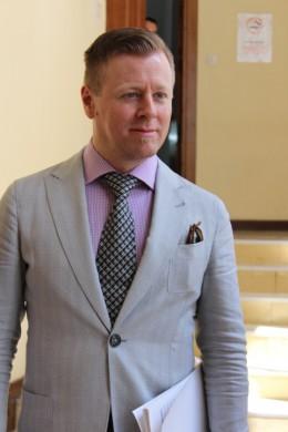 Abel Korzeniowski