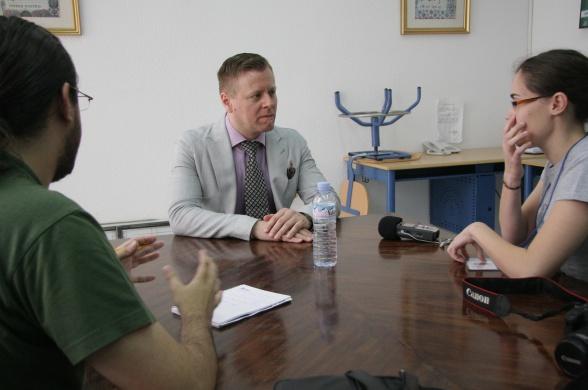 La Casa de El entrevista a Abel Korzeniowski