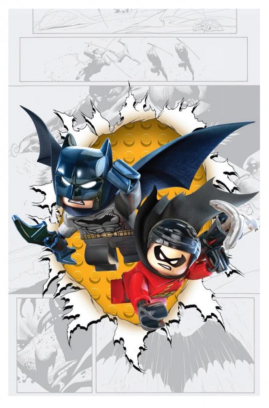Batman y Robin 36