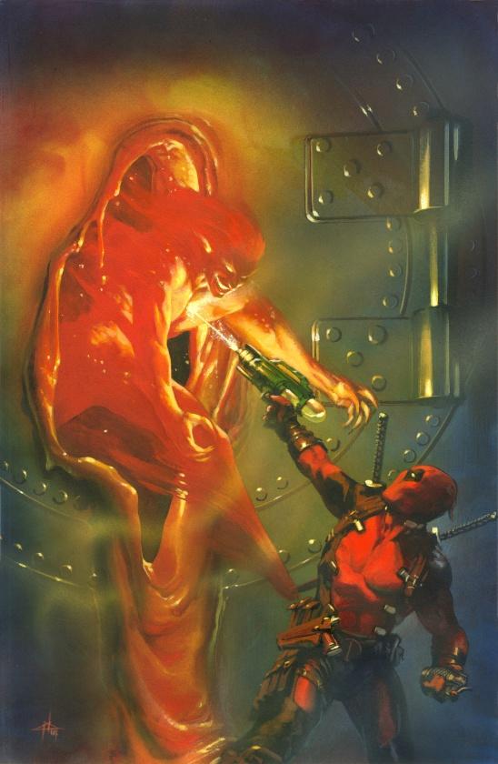 Deadpool 36