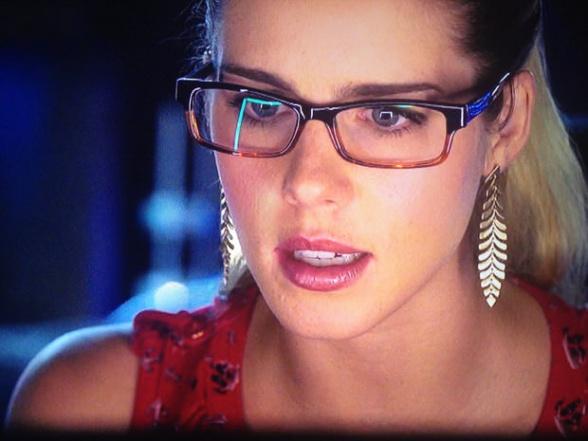 Felicity-Arrow