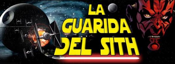 La Guarida del Sith