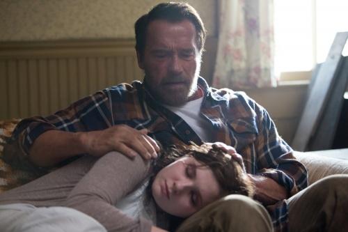Maggie Schwarzenegger-Breslin