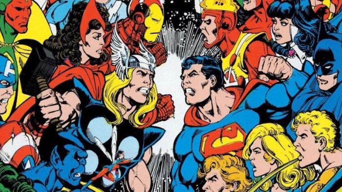 superhéroes con traducciones extrañas