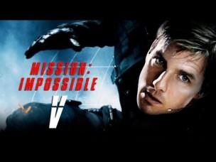 Misión imposible 5