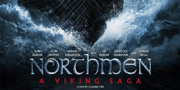 Northmen A Viking Saga poster e1399581282285