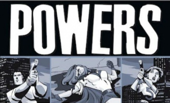 Powers - logo 01