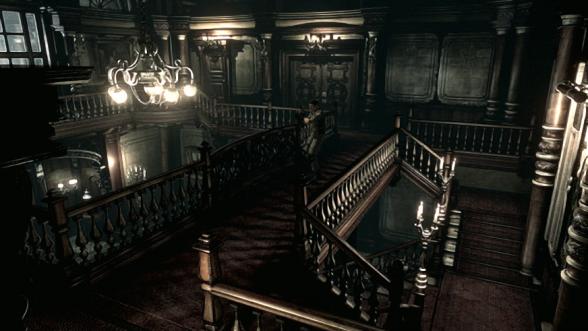 Resident Evil HD2