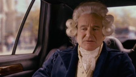 Robin Williams - El hombre del año