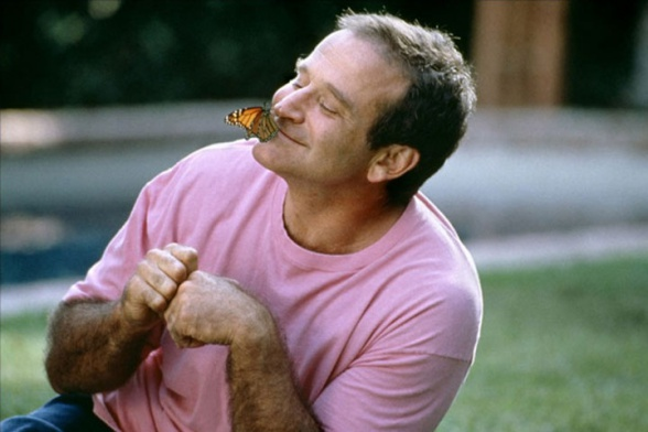 Robin Williams - Jack