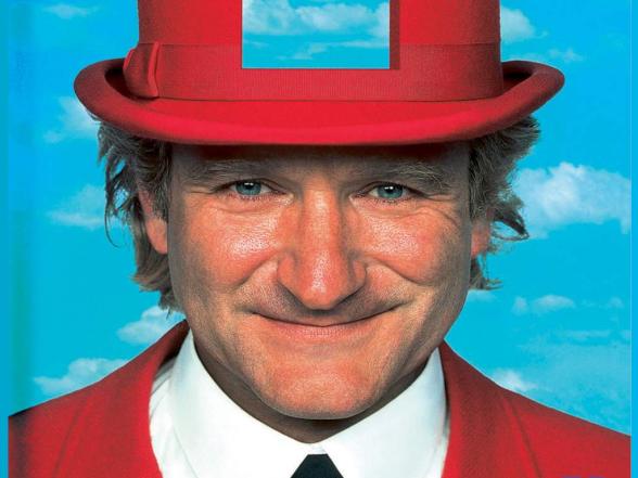 Robin Williams Toys