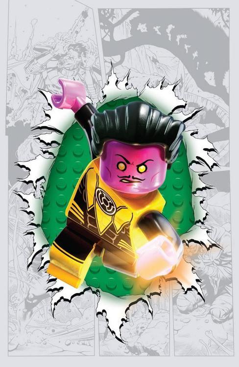Sinestro 7