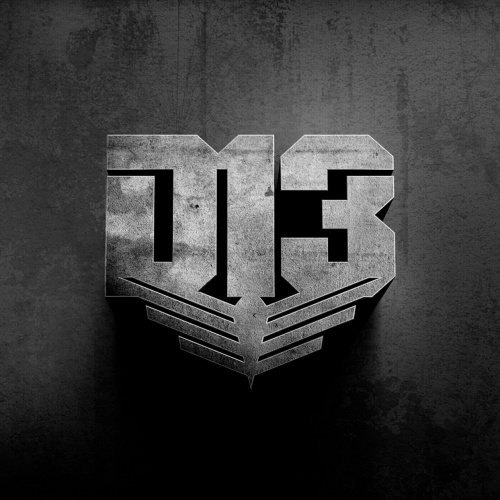 Logo Distrito 13