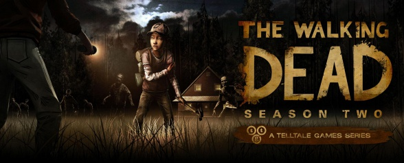 The-Walking-Dead-Season-Two-logo