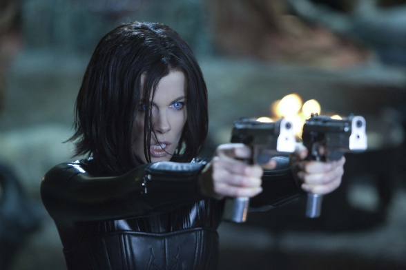 La saga 'Underworld' será reiniciada