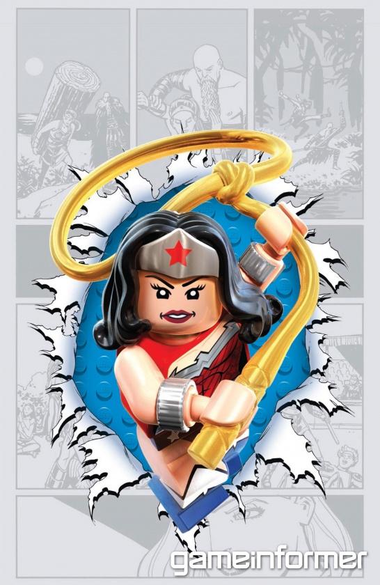 Wonder Woman 36