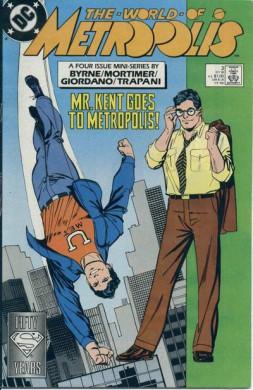 Superman: El Hombre de Acero vol.7 y vol.8