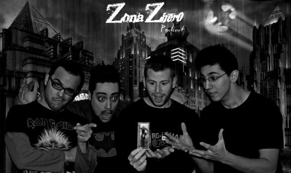 Zona Zhero