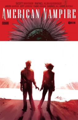 American Vampire volumen 6