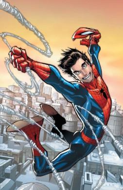 Asombroso spiderman 95