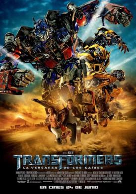 cartel transformers 2