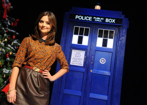 doctorwho-jennacoleman