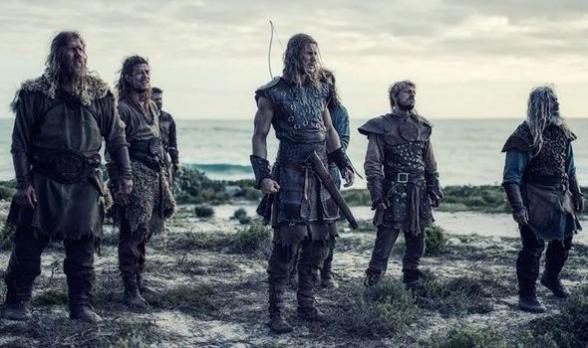 Tráiler internacional de la película 'Northmen: A Viking Saga'